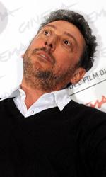 Festival di Roma: Brotherhood vince la quarta edizione - Sergio Castellito ha vinto il Marc'Aurelio d'Argento come miglior attore