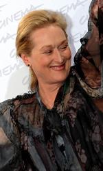 Festival di Roma: Brotherhood vince la quarta edizione - Meryl Streep ha ricevuto il Marc'Aurelio d'Oro alla Carriera