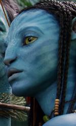 Avatar: intervista a James Cameron - E come siete arrivati a questa versione finale?