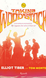 Taking Woodstock, il libro - In sintesi