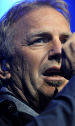 Kevin Costner e la sua band Modern West - Kevin Costner