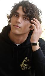 Amore 14: photo call - Giuseppe Maggio