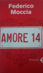 Amore 14, il libro - La recensione **