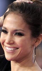 Michael Jackson's This Is It: le proiezioni nel mondo - Jennifer Lopez (Los Angeles, California)