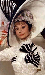My Fair Lady: un altro remake ambizioso - Sangue blu