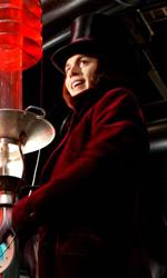 5x1: Capitano Johnny Depp - La fabbrica di cioccolato