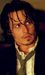 5x1: Capitano Johnny Depp - La vera storia di Jack lo squartatore