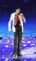 This is it: rimarr� nei cinema altre due settimane - Michael Jackson