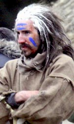 Centurion: parla Michael Fassbender - Una scena del film