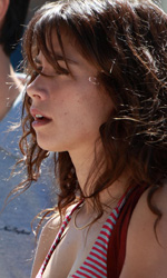 Cado dalle Nubi: la fotogallery - Don Livio e Marika