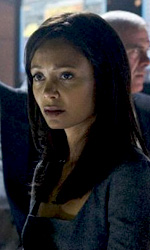 In foto Thandie Newton (41 anni)