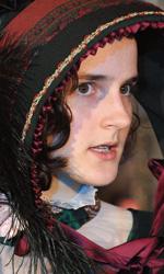 A Christmas Carol: anteprima a Londra - Una persona del coro