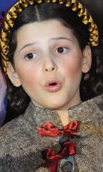 A Christmas Carol: anteprima a Londra - Una bambina del coro