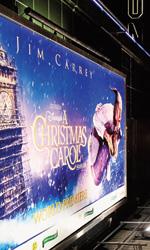 A Christmas Carol: anteprima a Londra