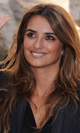Almodvar e Cruz a Roma - Penelope Cruz