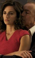 Gli abbracci spezzati: cinema nel cinema - Un film nato dal dolore