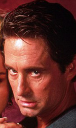 5x1: Michael Douglas, principe di Hollywood - Basic Instinct