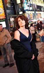 Date Night: trailer e prime immagini di Steve Carell e Tina Fey - Carell e la Fey sul set