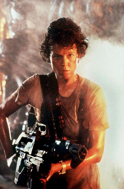 Aliens - Scontro finale (1986)