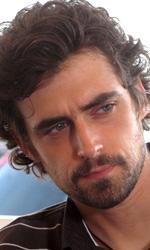 Distretto di polizia 9: intervista a Flavio Parenti - Perch� ti sei trasferito dalla Francia all'Italia?
