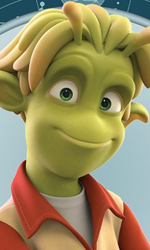 Planet 51: i wallpaper - Lem
