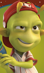 Planet 51: i wallpaper - Eckle