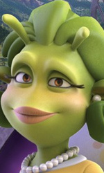 Planet 51: i wallpaper - I protagonisti del film