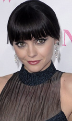 30 anniversario del Moca: la fotogallery - Christina Ricci