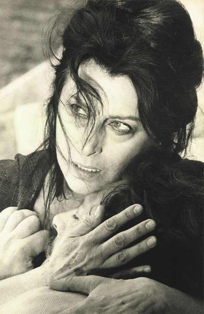 Cinema e donne: parte a Firenze la 31° edizione - Festival Internazionale di Cinema & Donne - Omaggio ad Anna Magnani
