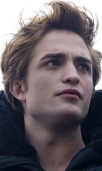 5x1: Robert Pattinson, la rivincita del vampiro - Twilight