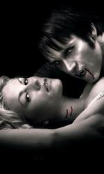 True Blood, New Moon: L'amore nel sangue - Per favore� mordimi sul collo!