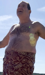 A Serious Man: la fotogallery - Richard Kind è Lo zio Arthur
