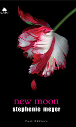 New Moon, il libro - In sintesi