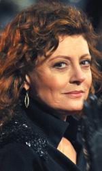 Amabili resti: premiere a Londra - Susan Sarandon
