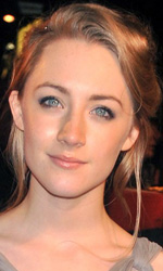 Amabili resti: premiere a Londra - Saoirse Ronan