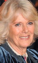 Amabili resti: premiere a Londra - Camilla, la Duchessa di Cornwall