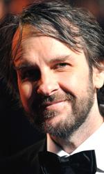 Amabili resti: premiere a Londra - Il regista Peter Jackson