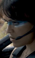 Avatar: una valanga di nuove immagini - Trudy Chacon aiuta i Na'vi nella battaglia