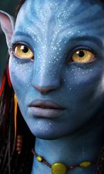 Avatar: una valanga di nuove immagini - Neytiri
