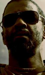 2010: Prime immagini dei film della Warner - Denzel Washington è Eli