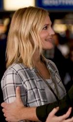 2010: Prime immagini dei film della Warner - Drew Barrymore e Justin Long