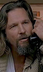 Jeff Bridges compie sessant'anni - Bridges torner� a lavorare coi Coen