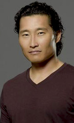 Lost: le immagini promozionali del cast della sesta stagione - Jin