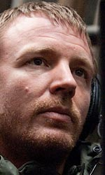 Sherlock Holmes: le ultime immagini ufficiali - Guy Ritchie