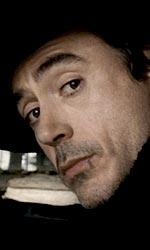 Sherlock Holmes: le ultime immagini ufficiali - Holmes