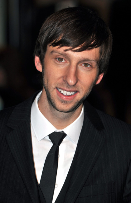 In foto Joel David Moore
