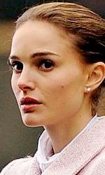 Black Swan: le foto sul set di Cassell e della Portman - Continuano le riprese del film a New York