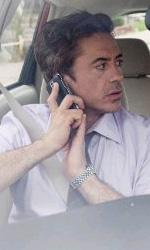 Due Date: le immagini dal set di Downey Jr. e Galifianakis - Phillips torna a dirigere Galifianakis