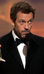Golden Globes 2010: le nomination tv - Tutte le nomination
