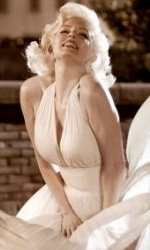 Film nelle sale: Natale a Beverly Hills con Marilyn - Tra Beverly Hills e Firenze